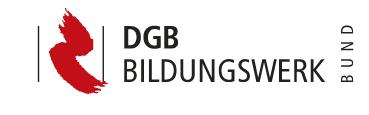 Logo-DGB-Bildungswerk