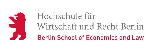 Logo-Hochschule-Wirtschaft-Recht-Berlin